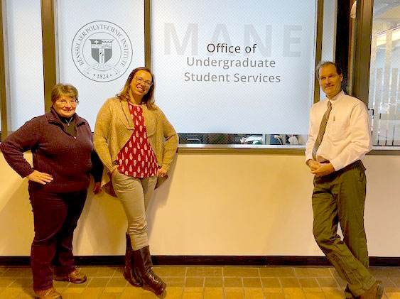 MANE Office of Undergraduate Student Services