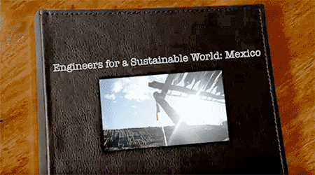 RPI Engineers for a Sustainable World: Mexico 2016