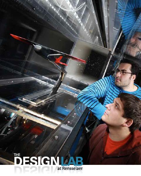 Design Lab at Rensselaer