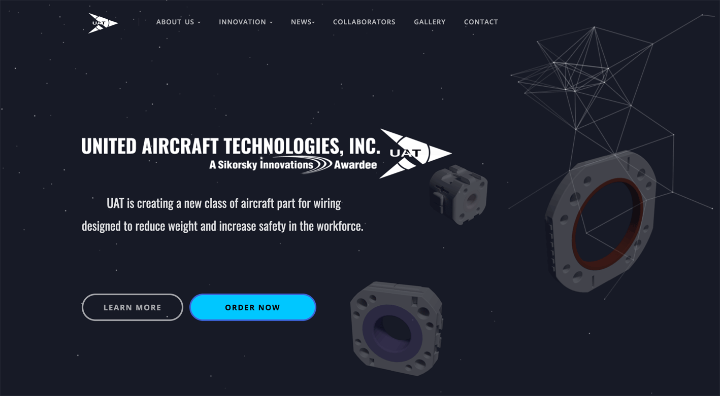 United Aircraft Technologies